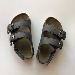 Gap | Boy's Faux Leather Cork Sandals